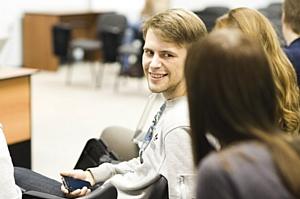 Earlydays - международный курс для предпринимателей в Челябинске