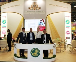Холдинг «Г.М.Р. Планета Гостеприимства» принял участие в международной выставке Buybrand Expo 2015
