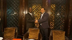 Посол Сенегала в России отметил вклад фонда Hermes-Sojitz в развитие экономики африканской страны