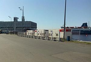 МЭС Северо-Запада обеспечат надежное электроснабжение ПМЭФ-2013