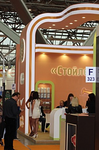 ������������ ���� �������� ������ ������� �� �������� World Food Moscow�2012
