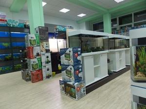 В Иркутске открылся крупнейший в городе зоомаркет!