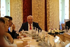 В Хакасии создан комитет по делам ЮНЕСКО