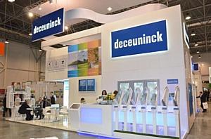 """Итоги участия """"Декёнинк"""" на выставке SibBuild-2014"""
