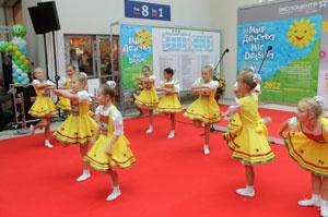 Олтри на форуме «Рынок детских товаров России: поставщик и розница»