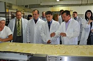 Хлебозавод №5 планирует повторно подтвердить качество своей продукции