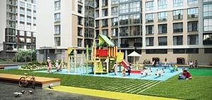 Миниатюрная Барселона в Новой Москве: стартовали продажи квартир в ЖК «Испанские кварталы А101»