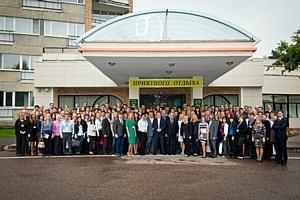 Ассоциация «Единство» приняла участие в организованном Нострой семинаре