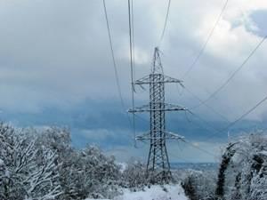 МЭС Юга обеспечили безопасность ключевой воздушной линии Сочинского региона