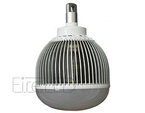Новое имя на рынке российских светодиодных светильников