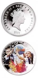 Необычные монеты для первоклассников и любимых учителей в Дальневосточном банке Сбербанка России