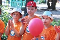 Свыше 60 детей сотрудников филиала «Курскэнерго» этим летом наберутся сил в оздоровительных лагерях.