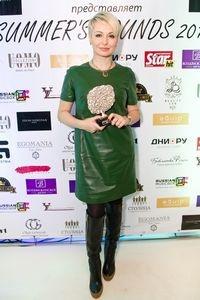 Звезды получили премию Summer's Sounds 2015