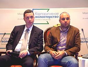 «ГрузовичкоФ» поделился опытом добровольческой деятельности