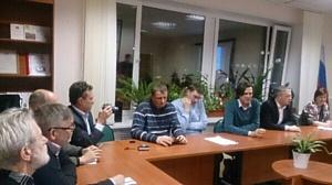 Общественники Коми предложили открыть региональный дискуссионный клуб