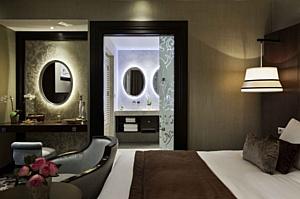 Grand Hotel Barriere представляет первый в отеле эксклюзивный сьют