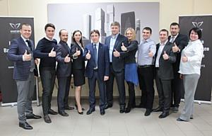 Высоцкий Консалтинг Москва формирует новое поколение бизнесменов - с системным уровнем управления