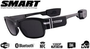 ������������ ����� ��������� ����� Pivothead-Smart