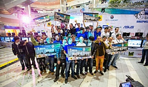 TECHLABS CUP KZ 12: ��������� ���������� ������ � ������