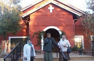 Паломнический центр «Покров» организовал первую поездку в США
