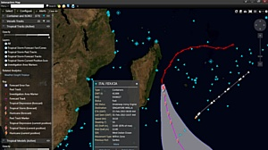 Thomson Reuters запускает новый инструмент для мониторинга и анализа поставок нефти
