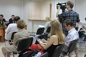 Банк «Петрокоммерц» открыл в Москве дополнительный офис, специализирующийся на кредитовании МСБ