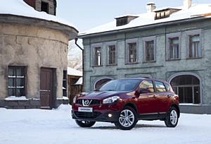 Nissan Qashqai с новыми опциями уже в Автоцентре «ОВОД»