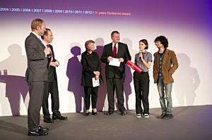 Главный приз Henkel Art.Award. впервые присужден эстонской художнице