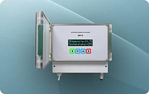 Влагомер зерна MST-B - новое оборудование для АПК от компании ТемПротект