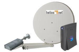 HeliosNet ����� ��������� ������ � ��-���������