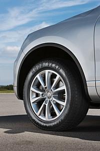 ������-2012: ����� ������� ������������� ��� SUV