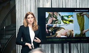 Эксперты обсудили детокс на Moscow Detox Session