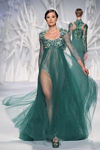 Estet Fashion Week: вечерняя и свадебная мода 2013