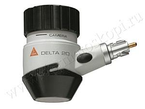 Дерматоскоп Heine delta 20