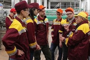 Будущие польские инженеры учатся у ивановских пивоваров