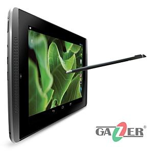 Gazer Tegra Note 7 – самый быстрый и функциональный 7-дюймовый планшет теперь в Украине