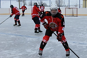 Активисты ОНФ приобщают жителей Ненецкого АО к дворовым видам спорта