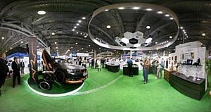 Журнал «За рулем» – генеральный медиа-партнер экспозиции Car Media