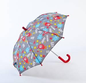 Детские зонты от ISOTONER  появились в России