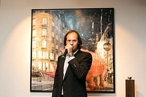 В Москве состоялось открытие Арт-галереи «Толстой»