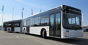 ������������ ��� ����� �� �������� CityBus-2013