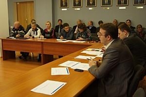 Липецкэнерго упрощает процедуру тех. присоединения к электрическим сетям ОАО «МРСК Центра»