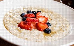 Новые завтраки в ресторане ТАН