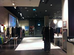 Открытие магазина Freedom Store