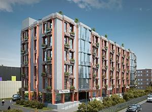 Imagine Estate ��������� ������� � ����� ����� ��������� Petrovsky Apart House