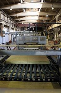 Состоялся первый выпуск новой продукции Isover на основе каменного волокна