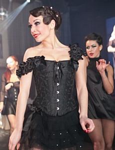� ������ ���������� �������� ����-������� �Burlesque Show�!