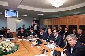 Заседание Комитета ГД по энергетике