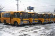 Школьные автобусы Ставропольского края оснащаются ГЛОНАСС оборудованием