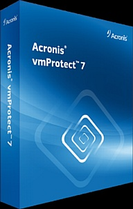Acronis ��������� vmProtect 7